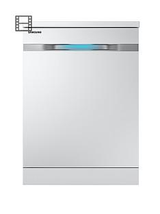 samsung-dw60h9950fw-waterwall-14-place-full-size-dishwasher-white