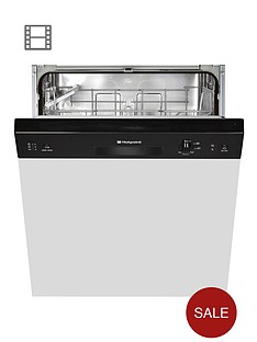hotpoint-lsb5b019b-13-place-settings-integrated-dishwasher-black