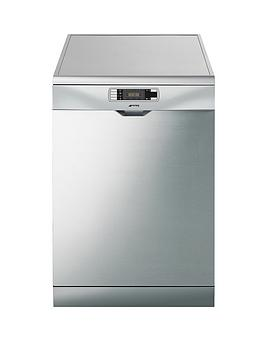 smeg-dc134lss-13-place-dishwasher-silver