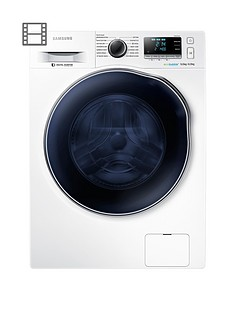 samsung-wd90j6410aw-96kg-1400-spin-ecobubble-washer-dryer