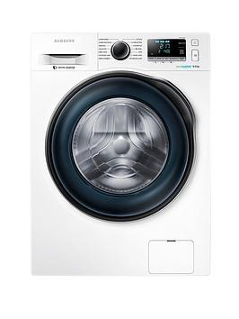 samsung-ww80j6410cw-1400-spin-8kg-load-ecobubbletrade-washing-machine-next-day-delivery-white