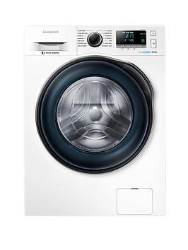 samsung-ww80j6410cweu-8kg-load-1400-spin-washing-machine-with-ecobubbletrade-technology-white