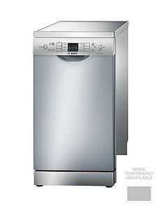 bosch-sps53m08gb-9-place-slimline-dishwasher-silver