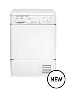 hotpoint-fetc70bp-aquarius-7kg-condenser-dryer-white-b-energy