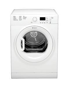 hotpoint-ftvfxt75bgp-extra-7kg-load-vented-dryer-white