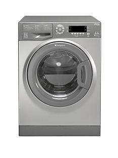 hotpoint-swd9667g-ultima-1600-spin-9kg-load-9kg-dry-washer-dryer-graphite
