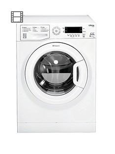 hotpoint-swd9667p-ultima-1600-spin-9kg-load-9kg-dry-washer-dryer-polar