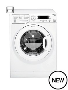 hotpoint-swd9667p-ultima-9kg-load-9kg-dryer-1600-spin-washer-dryer-polar