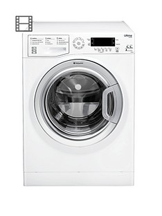 hotpoint-swd9667xr-ultima-9kg-load-9kg-dryer-1600-spin-washer-dryer-whitechrome