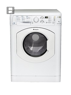 hotpoint-wdf756p-aquarius-1600-spin-7kg-load-7kg-dry-washer-dryer-white