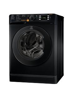 indesit-innex-xwde751480xk-1400-spin-7kg-wash-5kg-dry-washer-dryer-black