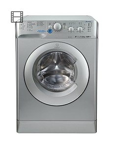 indesit-innex-xwc61452s-1400-spin-6kg-load-washing-machine-silver