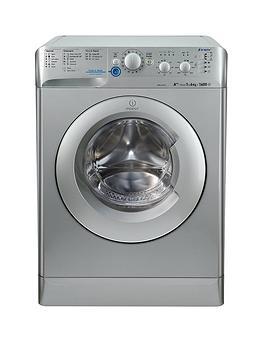 indesit-innex-xwc61452s-1400-spin-6kg-load-washing-machine-silver