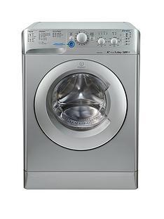 indesit-xwc61452s-innex-6kg-load-1400-spin-washing-machine-silver