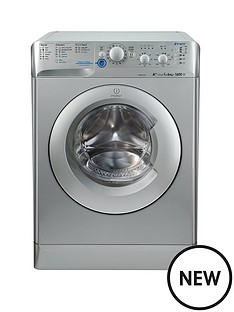 indesit-xwc61452s-innex-6kg-load-1400-spin-washing-machine-silver
