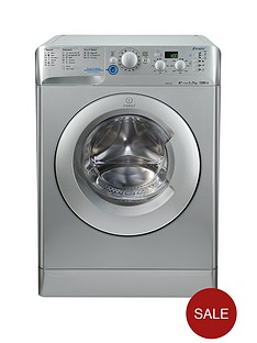 indesit-xwd71252s-innex-1200-spin-7kg-load-washing-machine-silver