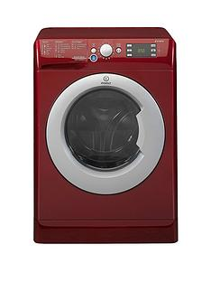 indesit-xwe81482xrsss-innex-8kg-load-1400-spin-washing-machine-red