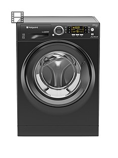 hotpoint-rpd10457jkk-ultima-s-line-1400-spin-10kg-load-washing-machine-black