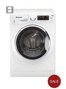 hotpoint-rpd10657jx-ultima-s-line-10kg-load-1600-spin-washing-machine-whitechrome