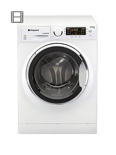 hotpoint-ultima-s-line-rpd10657jx-1600-spin-10kg-load-washing-machine-whitechrome