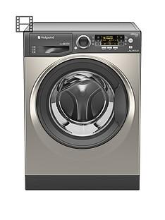 hotpoint-rpd9467jgg-ultima-s-line-9kg-load-1400-spin-washing-machine-graphite