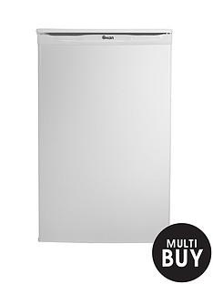 swan-sr8080w-50cm-under-counter-fridge-white