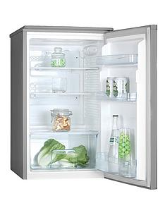 swan-sr8080s-50cm-under-counter-fridge-silver-next-day-delivery