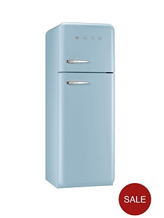 smeg-fab30rfa-60-cm-fridge-freezer-pastel-blue