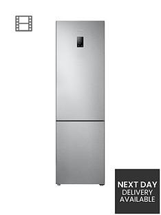 samsung-rb37j5230sa-60cm-fridge-freezer-next-day-delivery-silver