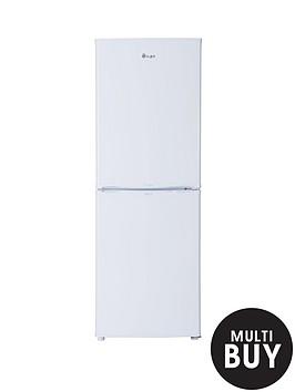 swan-sr5291w-50cm-fridge-freezer-white