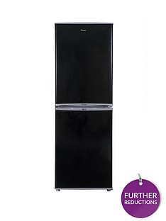 swan-sr5291b-50cm-fridge-freezer-black