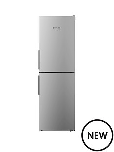 hotpoint-lex85n1g-60-cm-extra-frost-free-combi-frdge-freezer-19m-graphite