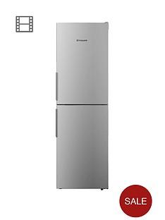 hotpoint-lex85n1g-60-cm-extra-frost-free-combi-frdge-freezer-19m-graphite