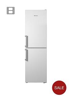 hotpoint-ultima-xal95t1uwojh-60cm-frost-free-fridge-freezer-white