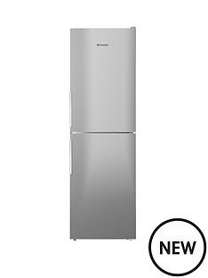 hotpoint-xex95t1igz-60-cm-extra-frost-free-combi-fridge-freezer-20m-graphite
