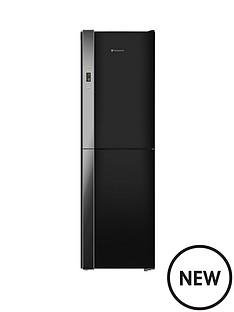 hotpoint-xul85t2zkov-60-cm-ultima-frost-free-combi-fridge-freezer-19m-black