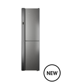 hotpoint-xul95t2zxov-60-cm-ultima-frost-free-combi-fridge-freezer-20m-stainless-steel