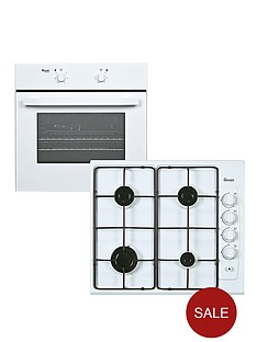 swan-sxb2020w-built-in-single-electric-oven-and-sxb2030w-60-cm-gas-hob-pack