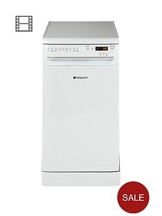 hotpoint-siuf22111p-ultima-slimline-10-place-dishwasher