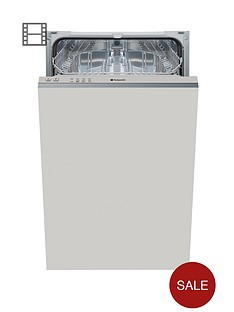 hotpoint-aquarius-lstb4b00-10-place-slimline-built-in-dishwasher