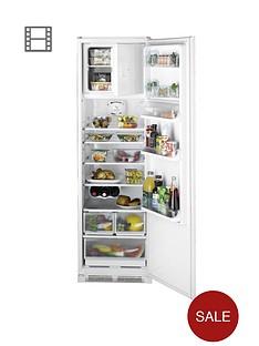 hotpoint-hsz3022vl-integrated-larder-fridge-with-ice-box-white