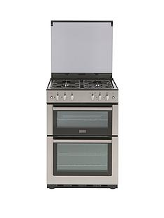 stoves-sg60do-60cm-gas-hob-double-oven-gas-cooker