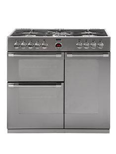 stoves-richmond-900dft-90cm-dual-fuel-range-cooker-with-connection