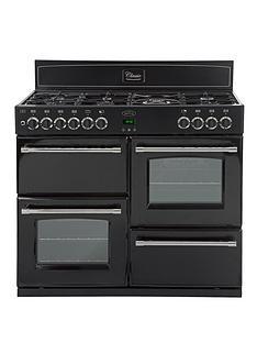 belling-classic-110gt-110cm-gas-range-cooker-black