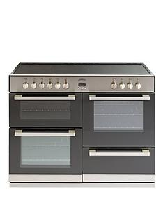 belling-db4110e-110cm-electric-range-cooker-stainless-steel
