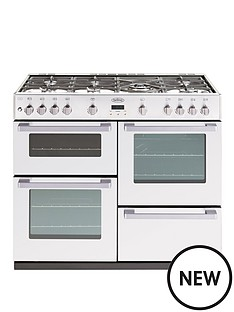 belling-db4-100g-100-cm-gas-range-cooker