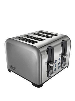 russell-hobbs-4-slice-toaster