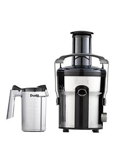dualit-88220-dual-max-juice-extractor-stainless-steel