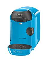 TAS1255Gb Vivy Coffee Machine - Blue