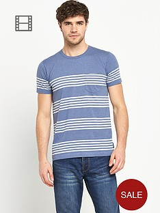 french-connection-mens-five-stripe-t-shirt
